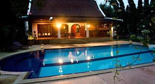 Hotel Murah di Paklok Phuket - Paklok Villa