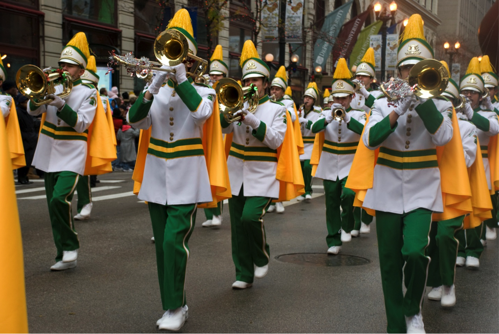 Marching Band Preview: The Nation's Best Will Meet Here in Chicago ...