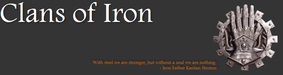Clans of Iron
