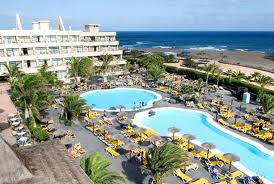 Lanzarote Beatriz Playa And Spa Hotel Doppelzimmer Superior