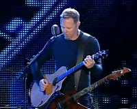 Metallica Guitar Concert Videos Online