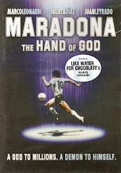 Maradona, La Mano de Dios (Argentina- Italia)