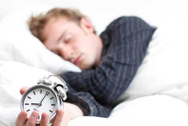 Tips from the National Sleep Foundation on How to Have Better Quality Sleep