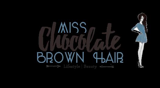 Ms. Chocolate Brown Hair