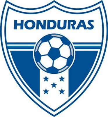 Escudo de Fútbol de Honduras