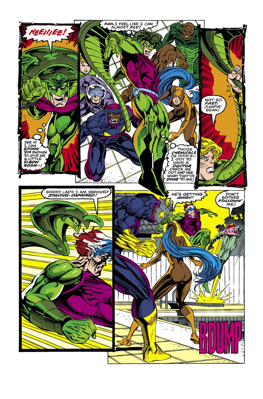 Captain America (1968) Issue #436 #386 - English 7