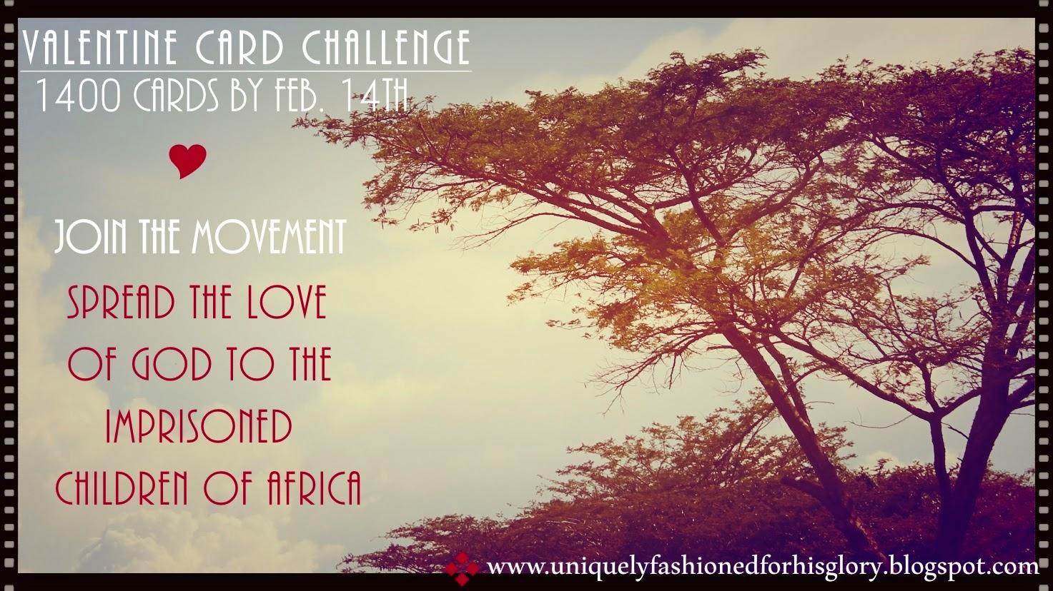 http://uniquelyfashionedforhisglory.blogspot.com/2015/01/valentine-card-challenge-1400-cards-by.html