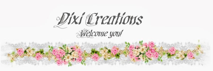 Dixi Creations