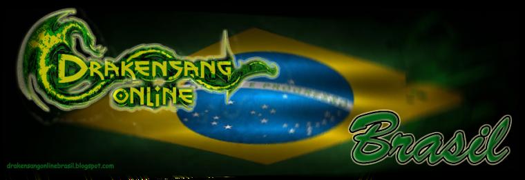 Drakensang Online Brasil