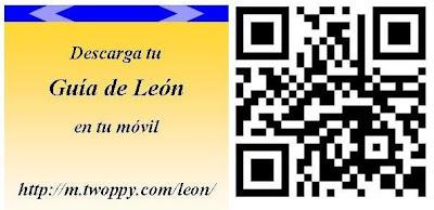 guia leon, app para movil