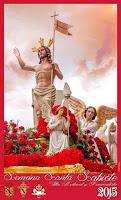 Semana Santa de Sabiote 2015 - José Luis Campos Quirós