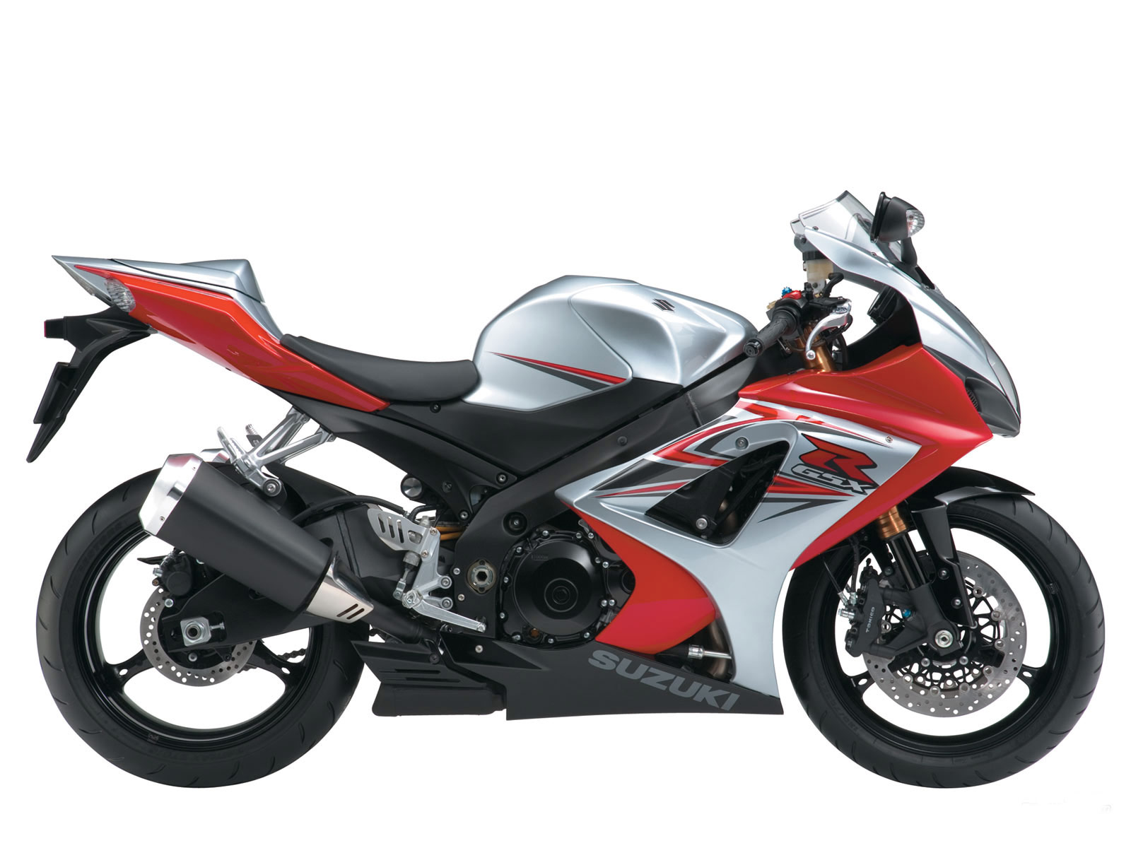 2007 Suzuki Gsx R1000 Accident Lawyers Info