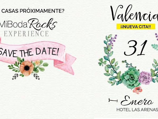 Reserva stand en Mi Boda Rocks Experience Valencia 2016