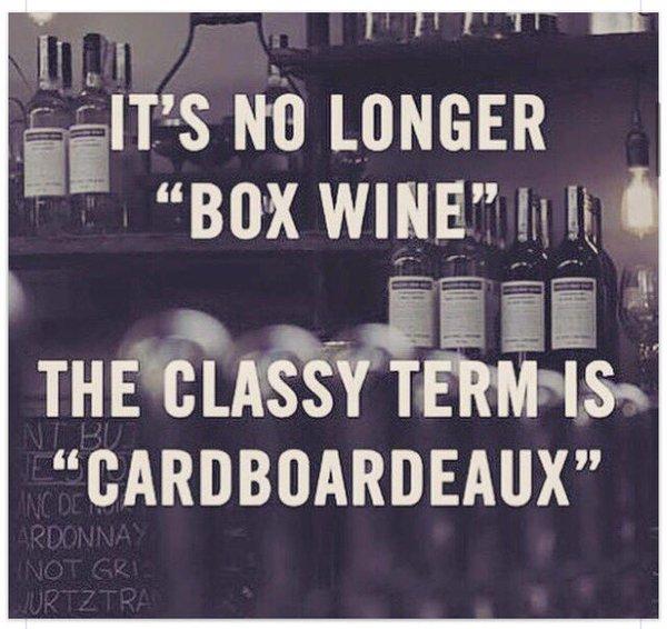 Cardboardeaux