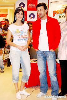 Katrina Kaif like to act with Ranbir Kapoor