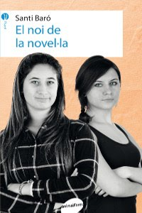 El noi de la novel·la
