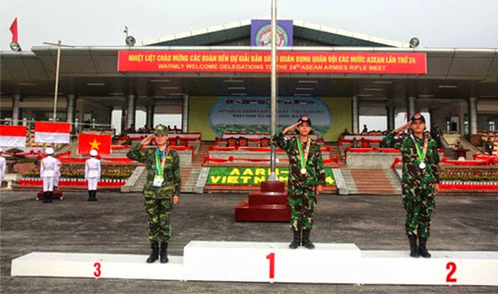 ASEAN Armies Rifle Meet (AARM)
