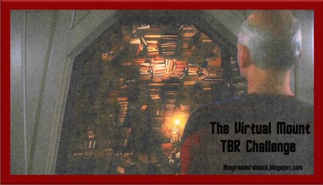 Virtual Mount TBR Challenge