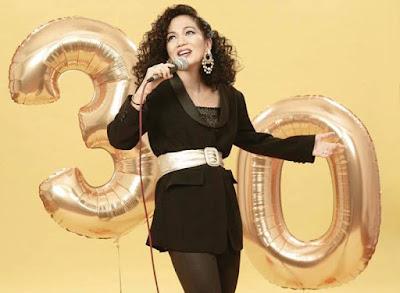Sheila Majid to celebrate 30th anniversary in Singapore