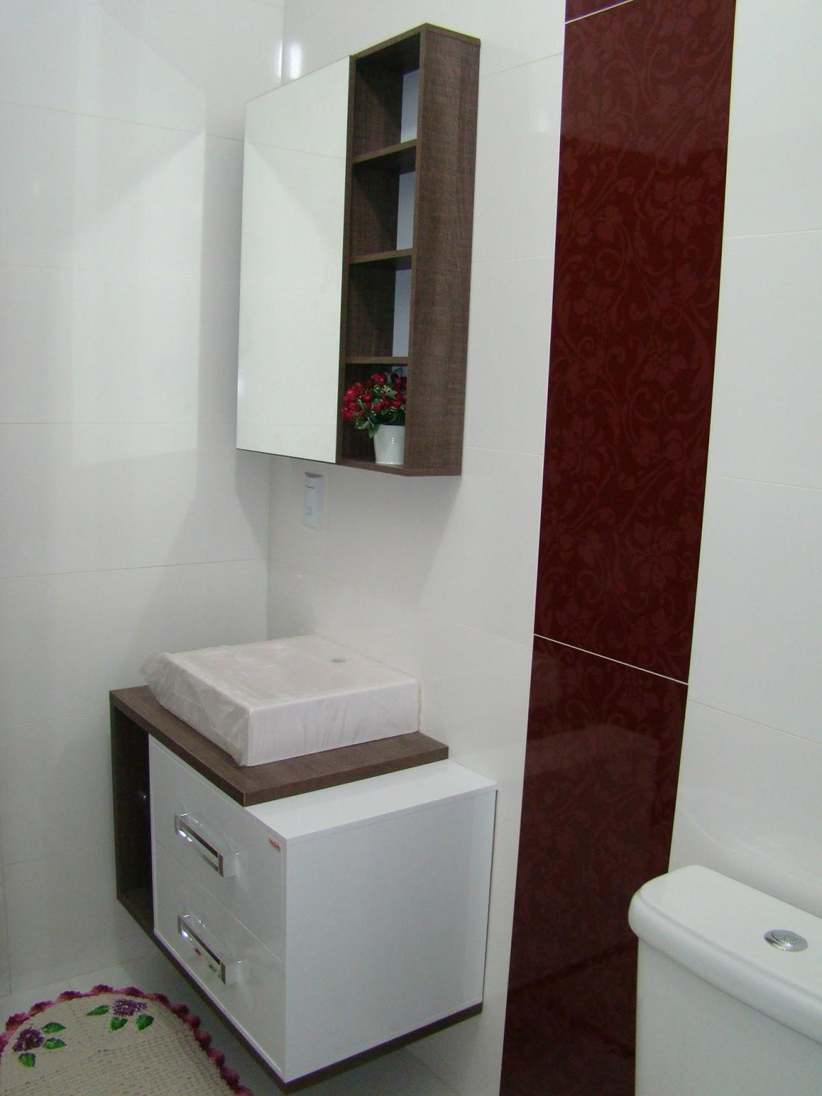 Olha que lindo o jogo de banheiro que minha sogra fez e me deu: #361B16 1200x1600 Balança Para Banheiro Comprar