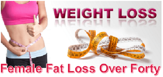 How To Lose Weight After 40 - Female Fat Loss Over Forty Review