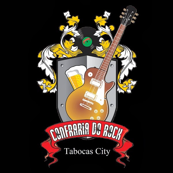 Confraria do Rock - Tabocas City