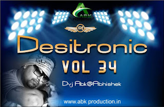Desitronic+Vol.34-Abk+Production