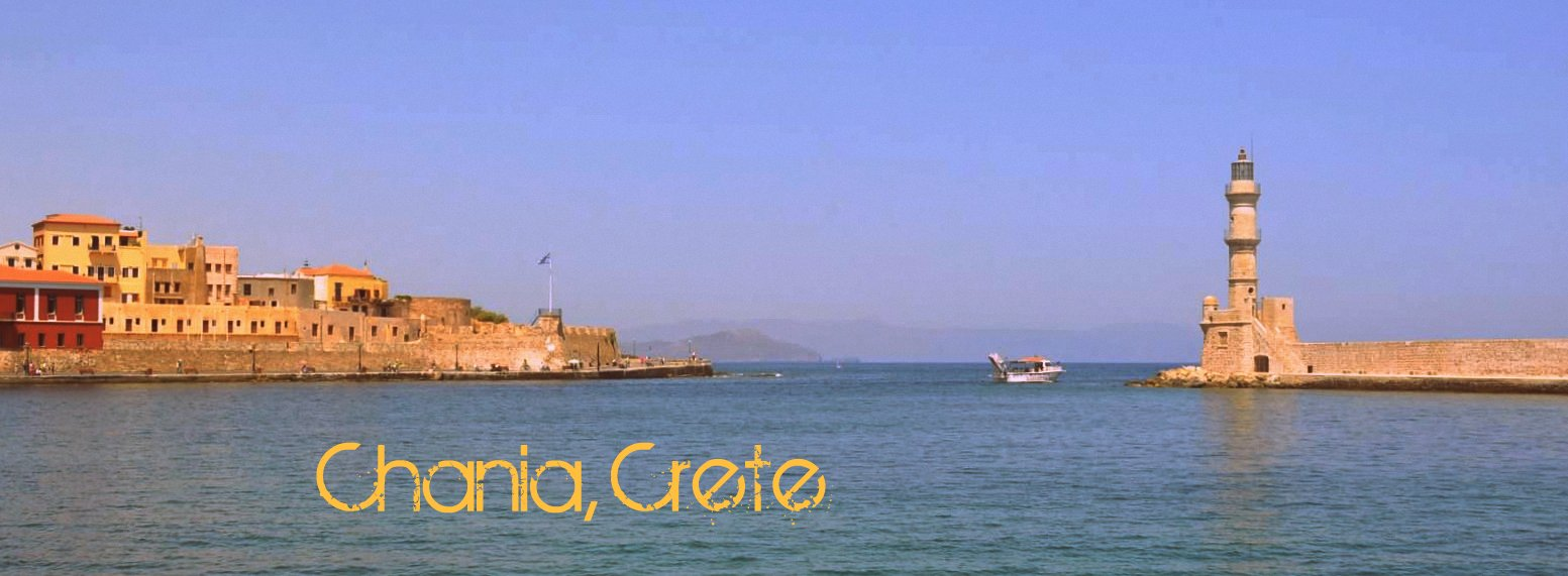 Oh, the places we will go!: Cruising the Mediterranean - Part 7 Crete