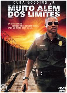 Download - Muito Além Dos Limites - DVDRip - AVI - Dual Áudio