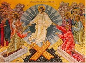 Holy Week - April 13 to April 20