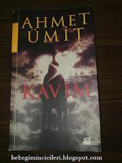 AHMET ÜMİT - KAVİM