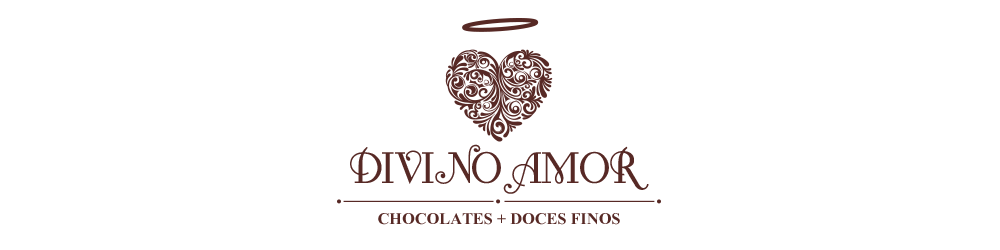Divino Amor chocolates