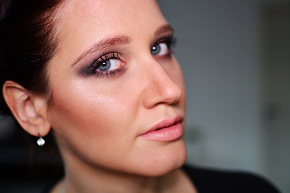 Serenay Sarikaya Make-Up