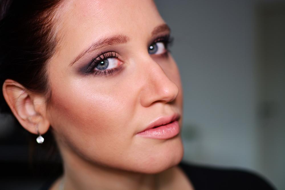 Serenay Sarikaya Make-Up