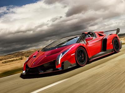 2014-Lamborghini-Veneno-Roadster