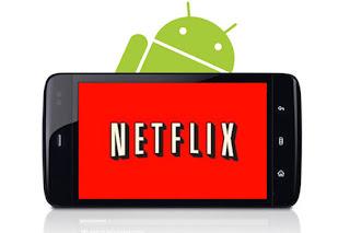 Netflix grátis