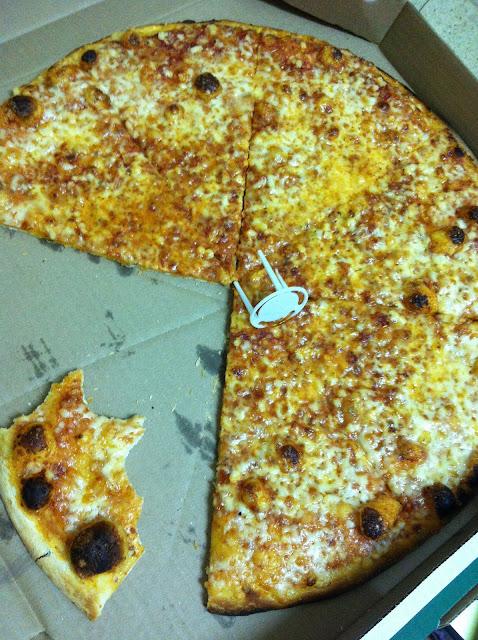 פיצה דומינו בומבי