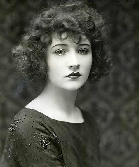 vintage portrait betty compson