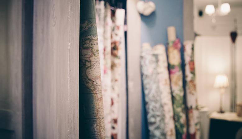 Servicio de tapicería