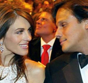 ten most expensive weddings Elizabeth Hurley and Arun Nayar