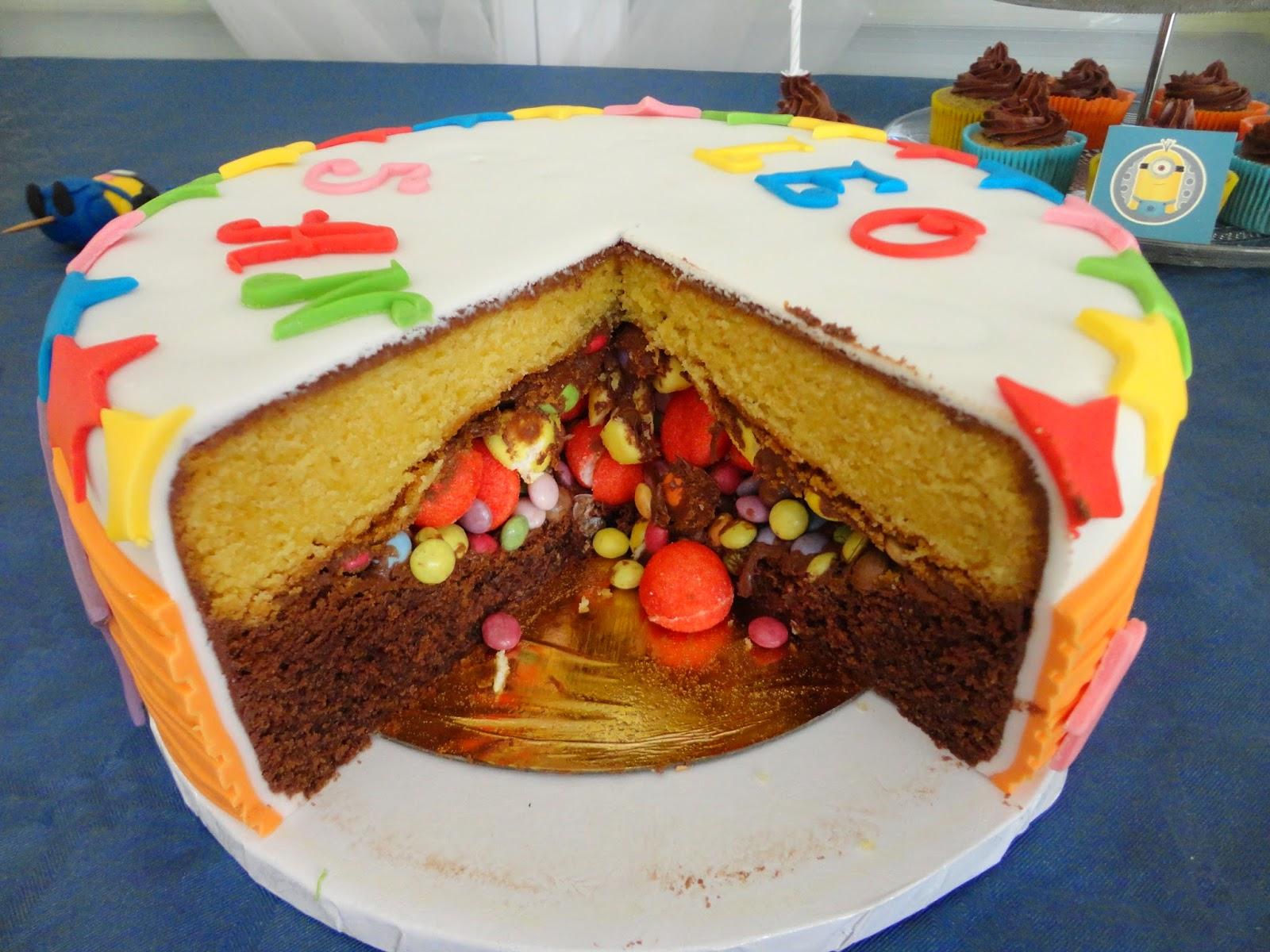 Bien-aimé La Petite Pâtisserie de Marie: Décoration de gâteaux rapide et facile PE78