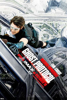 watch Mission Impossible 4 - Ghost Protocol online