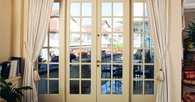 Home and decoration tips how to install french doors for B and q french doors