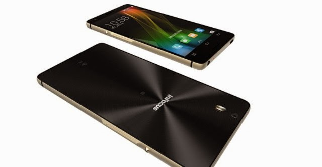Thêm 01 lựa chọn smartphone giá rẻ