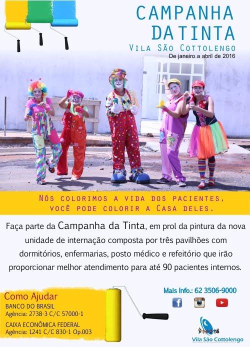 Vila São Cotolengo