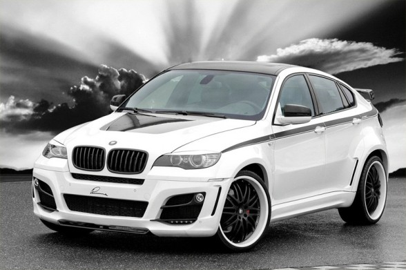 Sport Cars Bmw X6 2012 Nice Car