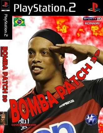 Bomba Patch 39 [PS2-NTSC]