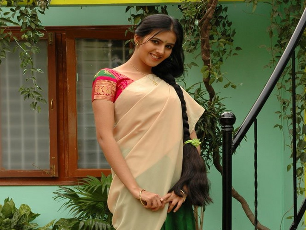 Anuradha Metha is an actress wo...