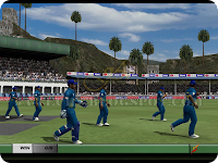 EA Cricket 2013 Screenshot 20