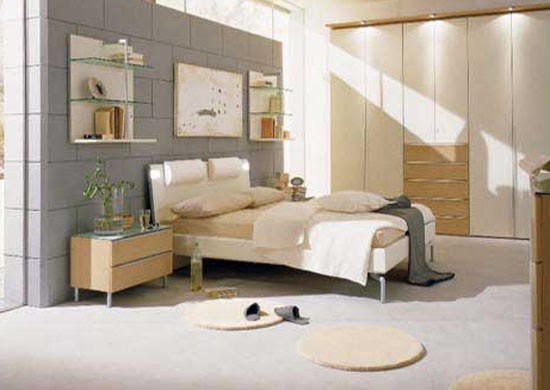How To Decorate A Man S Bedroom Decorating Idea
